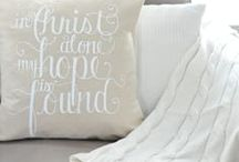 Christian Home Ideas / Prepare your home with these amazing Christian home ideas! Have each room be filled with God's word!   Christian Home Ideas   Christian Home   New Haven   Christian House   Christian Decor   As For Me and My Household We Will Serve The Lord   Christian House Blessing   Christian House Ideas