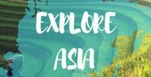✩ Travel || Explore Asia ✩ / A board for all things Asia Travel related, Travel Tips, Destination Information and Advice. ✩ Open for collaborations with Travel and Destination Influencers/ Bloggers. ✩ VERTICAL PINS ONLY. ✩MUST ALWAYS REPIN AT LEAST ONE PIN FOR EACH PIN YOU SHARE ✩ NO NUDITY OR SPAM. ✩ NO DUPLICATE PINS ✩ CONTENT MUST BE RELEVANT OR WILL BE REMOVED ✩ To join this board, please message www.pinterest.co.uk/givingitallup   ✩✩✩ Happy Pinning ✩✩✩