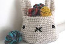 Knitt & DIY =) / by Kanupriya Dasi