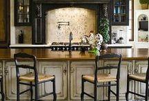Kitchen Ideas / by Kimberly Carter Odom