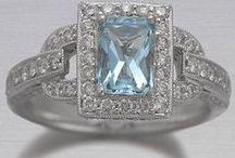 Jewelry / by Kimberly Carter Odom