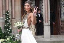 wedding   around the world in a tea daze / by rebeCca bishop