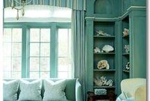 Home Inspiration / by Tara Cavanagh