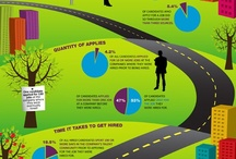 Career Related Infographics