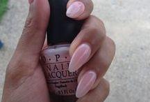 nail inspiration / by Amanda Catherine