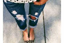 My Style / by samantha K