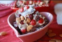 Candy, Fudge & Truffle Recipes / Homemade candy recipes, fudge recipes, and truffle recipes!