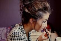 I ♥ Beauty Products & Treatments / by TelzeyandJustin Bartley