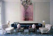 Interiors ¦¦ Residential / by Mariana Juliano-ruse