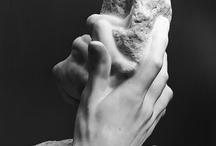 Arts / « L'art vise à imprimer en nous des sentiments plutôt qu'à les exprimer.  » Henri Bergson  / by Agnès Requena