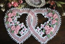 Crochet Doilies / by Barbara Binda