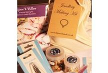 Jewellery Making Kits / Starter Jewellery Making Kits at Bijoux Beads