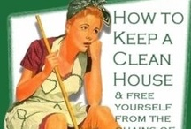 Cleaning House / by TelzeyandJustin Bartley