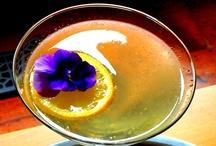 Beverages Adult & Otherwise / by TelzeyandJustin Bartley