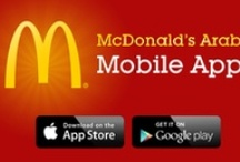 On the Way / by McDonald's Arabia