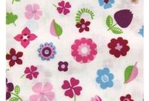 Fabric / Fabric Rectangles from Bijoux Beads & Vie