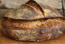 Bread Baking Recipes / My collection of tried and tested #bread #baking #recipes. Focus points are on #rye and #sourdough.