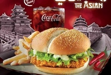 For a limited time? / by McDonald's Arabia