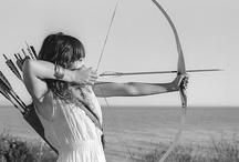 Archery / by Jo Johnson
