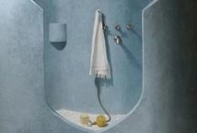 * Bathrooms * / by Francesca Marcolini