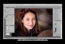 Photoshop Elements / by Beth Monson