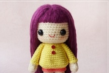 amigurumi people