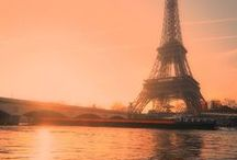 Another love... Paris!
