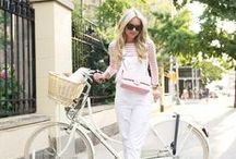 >>Summer Outfits / Trendy and elegant outfits to wear this summer.
