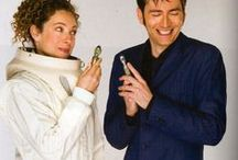Doctor Who Obsession... / Timey wimey wibbly wobbly #10thDoctor4Eva