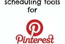 Pinterest Tools / Wondering which pinterest tools to use to improve your Pinterest performance and tracking?  / by Lorna Sixsmith