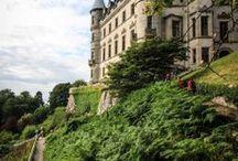 Castles / Majestic castles, small castles, Irish castles, medieval castles, derelict castles