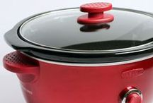 CROCKPOT & INSTANT POT / From crockpot recipes to Instant Pot meals... an oasis of yummy and convenient cooking!