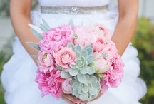 Wedding Flowers / by Meredith Bassford