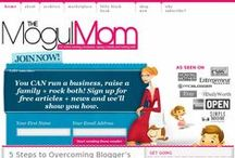 Awesome Business Blogs / by Missy Diaz
