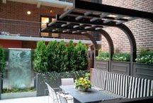 TOPIARIUS Gold Coast Sleek / TOPIARIUS Design & Installation (Summer 2012)