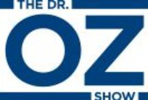 Dr. Oz / by Rebecca Aldridge
