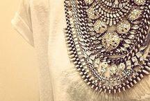 Jewels / by samantha K