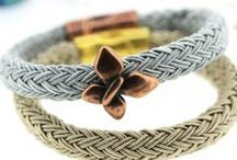 Trend Bracelets and Cords