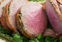 Easy Beef Recipes / Beef recipes that are easy, delicious and crow-pleasing!