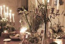 Silver.Spoon + CT / Guerilla dining events - Gastronomic experiences