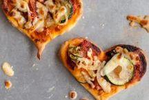 Valentine's Baking Ideas