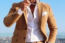 BUEN ESTILO PARA HOMBRES / Elegancia y comodidad