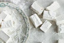 Marvellous marshmallows