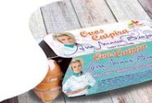 Ovos caipira Ana Maria Braga