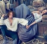 Outlander / My current favorite show that breaks my heart over and over!! If you're addicted like me...then this board is for you!