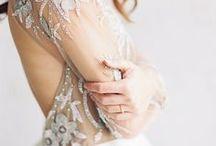 Wedding details / wedding day details, calligraphy, wedding hair piece ideas, bridal shoes, flat lay details,