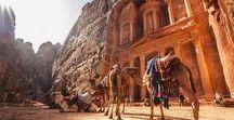 Jordanien mit Kindern - Reisetipps, sehenswerte Ziele und Inspiration