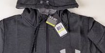 Hoodies! / Hoodies from Under Armour, Denim & Supply, Marmot, Polo Ralph Lauren and more.
