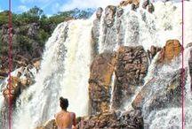 Brasil / Dicas de viagens para lugares imperdíveis no Brasil.