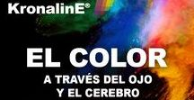 La ciencia del color